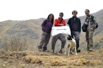 Octobre 2013 : Yauyos avec Pierre et Pierrick