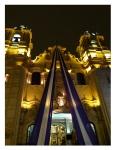 Octobre 2012 : Señor de los milagros (Lima)  L'une des plus grande cérémonie religieuse du Pérou.  El Señor de los Milagros (Lima)  Una de las ceremonias religiosas mas grande de Peru.
