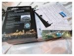 Novembre 2012 : Création de flyer publicitaires  Creacion de volantes publicitarios