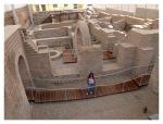 Janvier 2013 : Visite du nouveau musée Bodega y Cuadra à Lima  Visita del nuevo museo Bodega y Cuadra en Lima