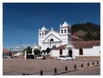 Février 2013 : Excursion en Bolivie - Sucre