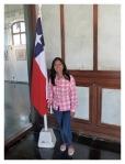 Avril 2013 : Excursion à Tacna et Arica - Mayra en Arica  Excursion en Tacna y Arica - Mayra en Arica