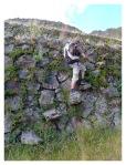 Mai 2013 : Voyage à Cusco - Michel à Pisac  Viaje al Cusco - Michel en Pisac