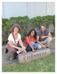 Mai 2013 : Les savoyards à Chambéry !