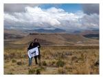 Juin 2013 : Exploration à Cutimbo  Exploracion en Cutimbo