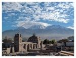 Juin 2013 : Visites à Arequipa avec Cindy et Antoine  Visitas en Arequipa con Cindy y Antoine