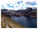 Juin 2013 : Trek du Pariacaca - Laguna Mullucocha