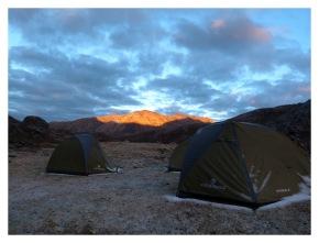 Camp Escalera