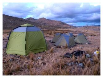 Camp Piticocha