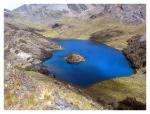 Juin 2013 : Trek de Tishguyoc - Laguna Tishguyoc