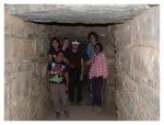 Juin 2013 : Visite à Chavin de Huantar