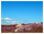 Septembre 2013 : Trek de l'apu Pariacaca avec Annaïg et Gauthier - Pariacaca la cordillère aux mil couleurs !  Trek del apu Pariacaca con Annaïg y Gauthier - Pariacaca, cordillera de mil colores !