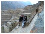 Septembre 2013 : Cusco avec Annaïg et Gauthier - Ollantaytambo
