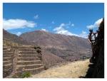 Septembre 2013 : Cusco avec Annaïg et Gauthier - Pisac