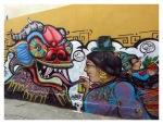 Septembre 2013 : La Paz